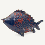 decoration-poisson-metal-bleu