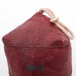 coussin-marin-rouge