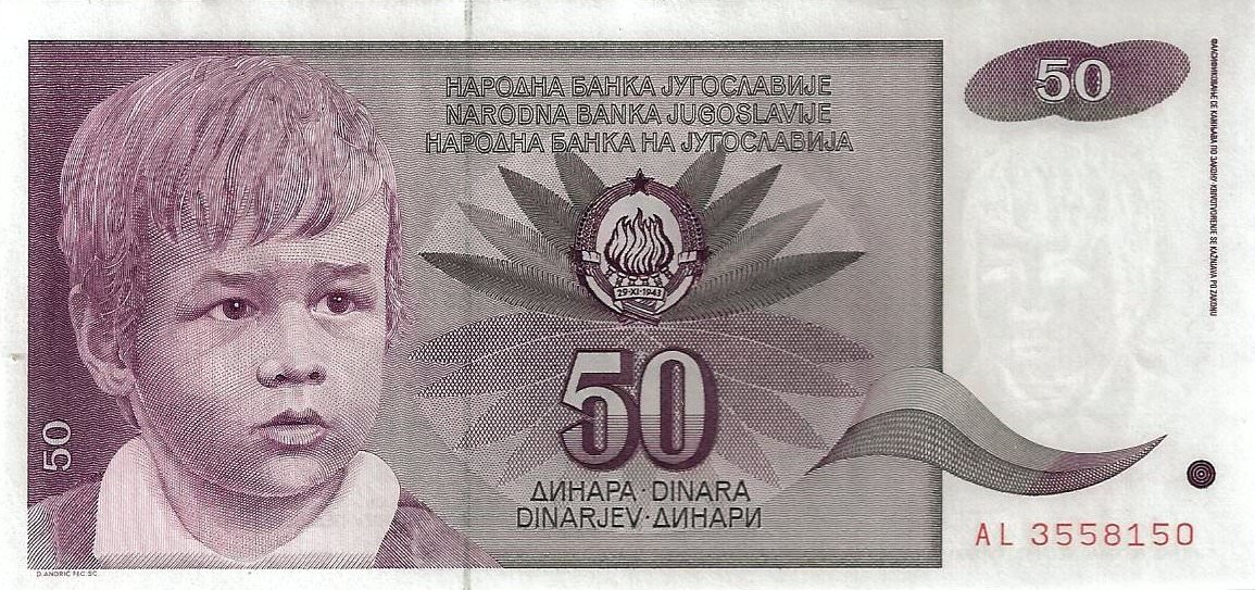 yougoslavie50dinara2