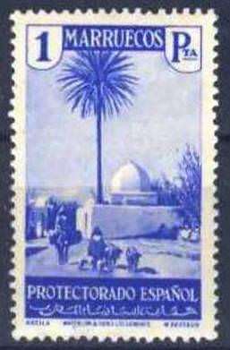 maroc espagnol