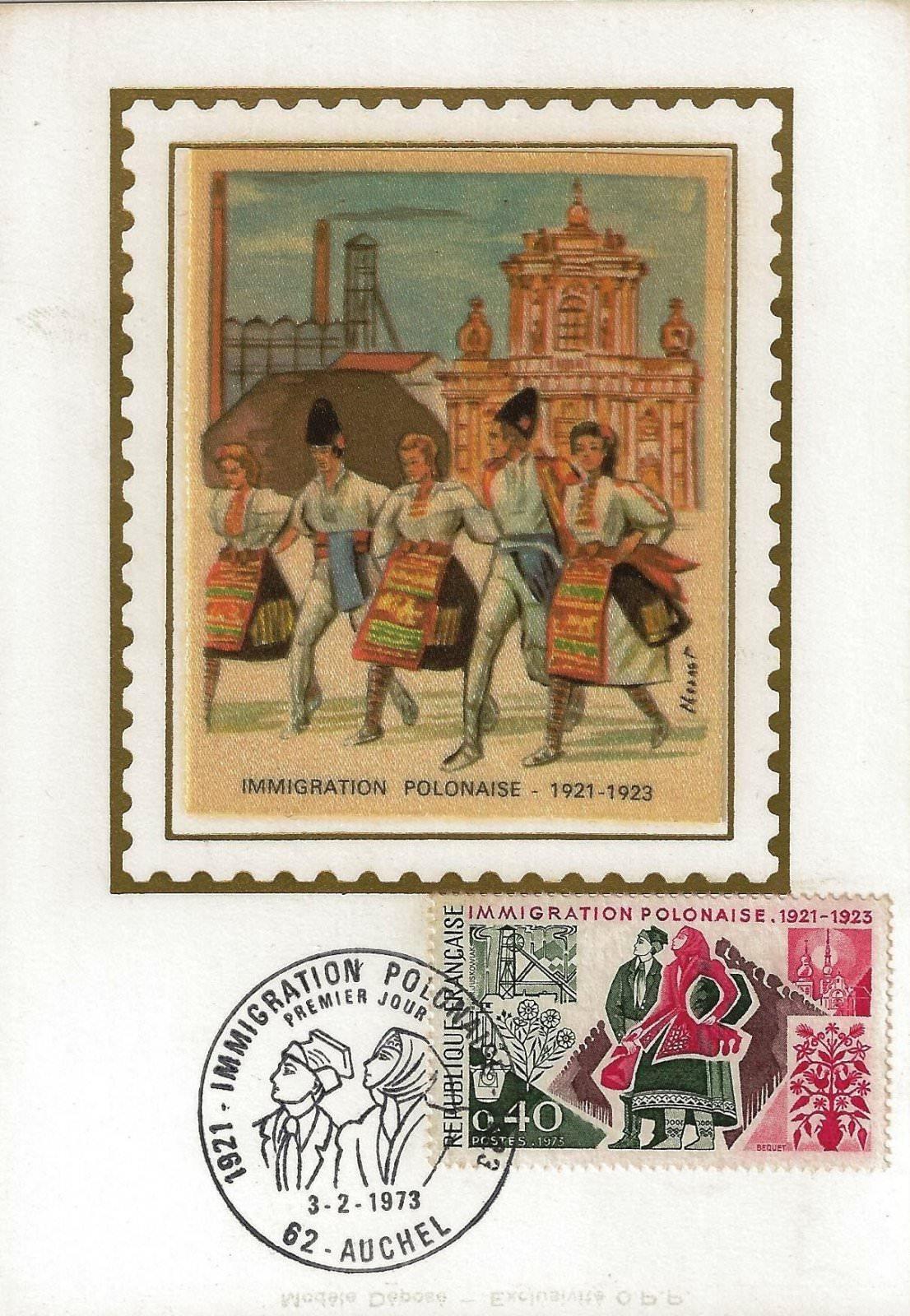 1973immigrationPolonaise