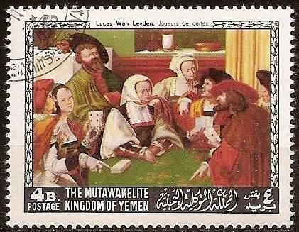 yemen royaume