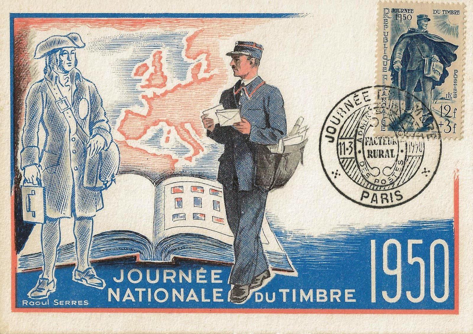 1950journéeNaleTimbre