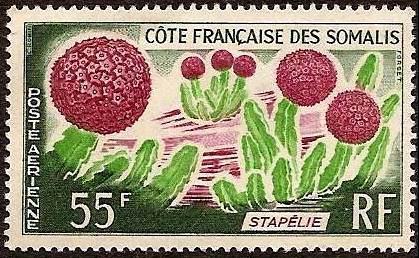 somalies francaise