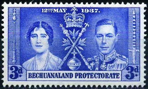 bechuanaland