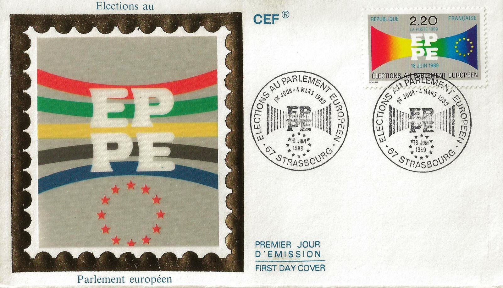 1989parlement euro