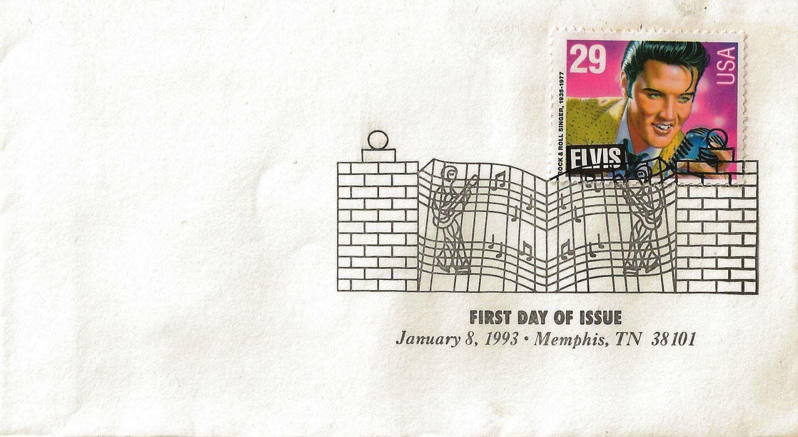 1993 elvis
