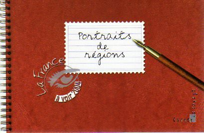 PORTRAITS DE REGION 2004 couv
