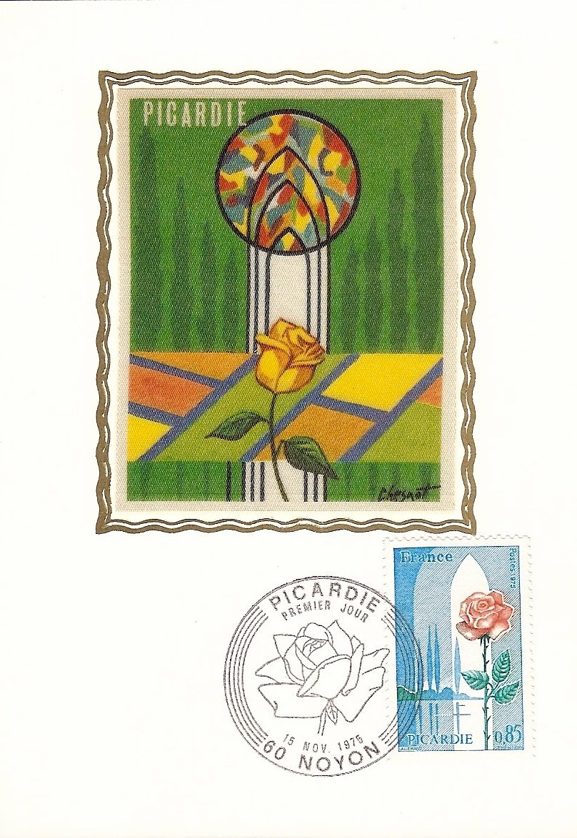 picardie 1975