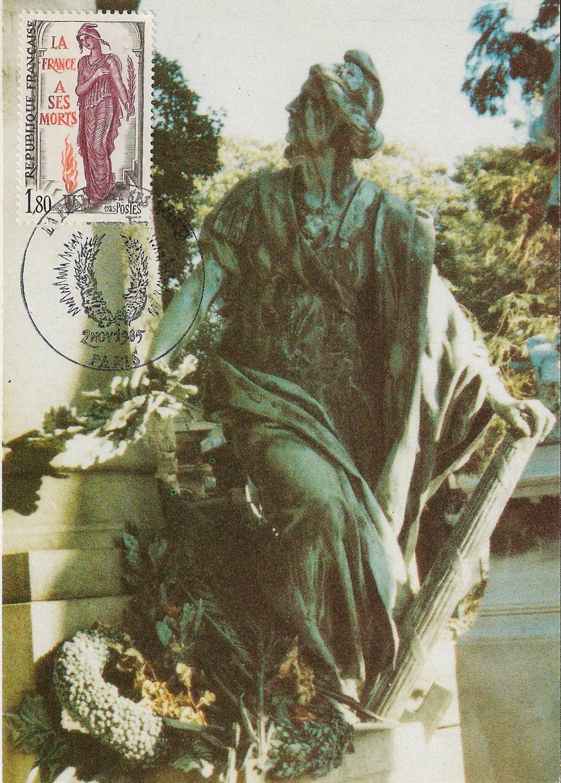 la france a ses morts 1986