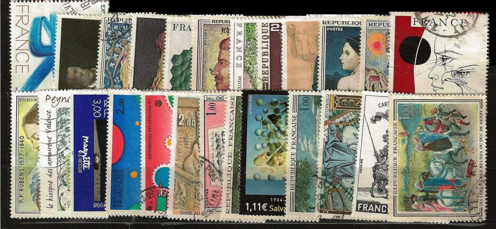 25 art france