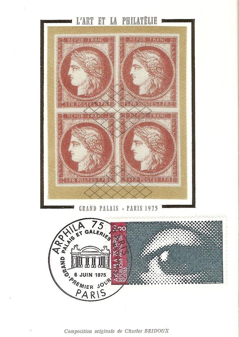 1975 arphila ceres