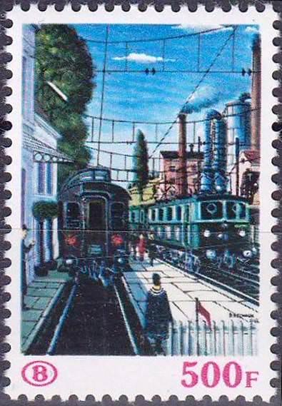belgique colis postaux
