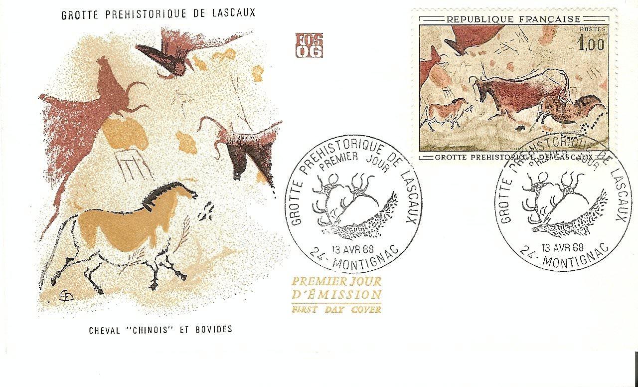 1968 LASCAUX 2