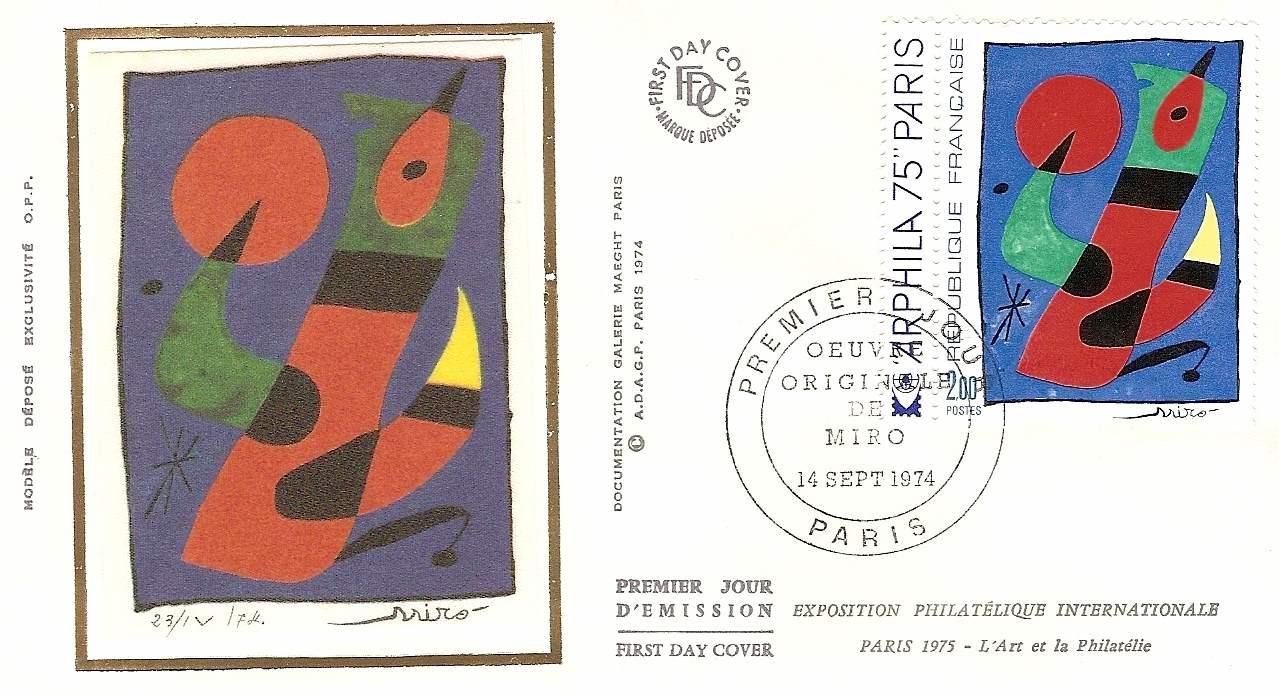 MIRO 1974
