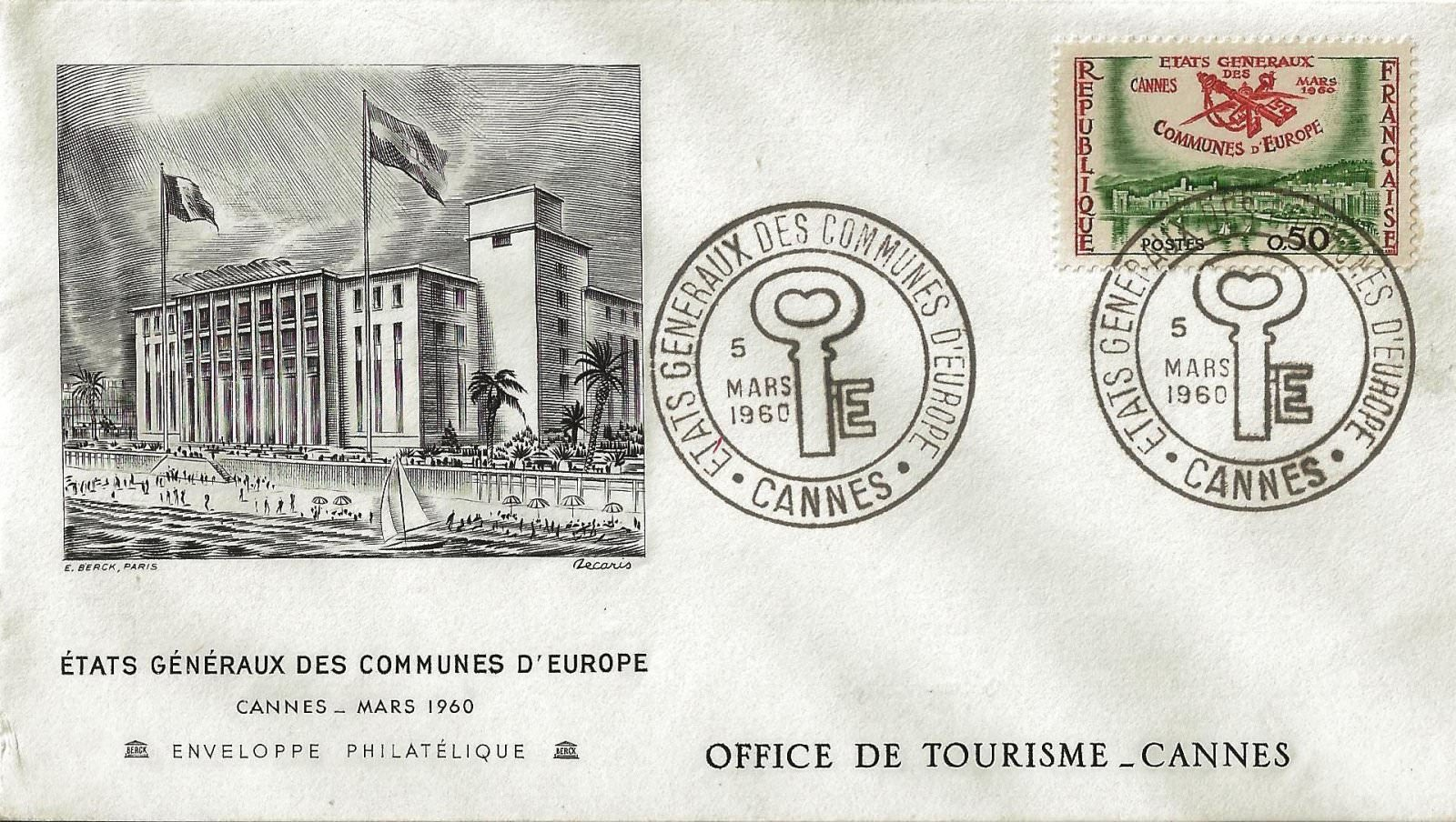 1960 etats generaux des communes