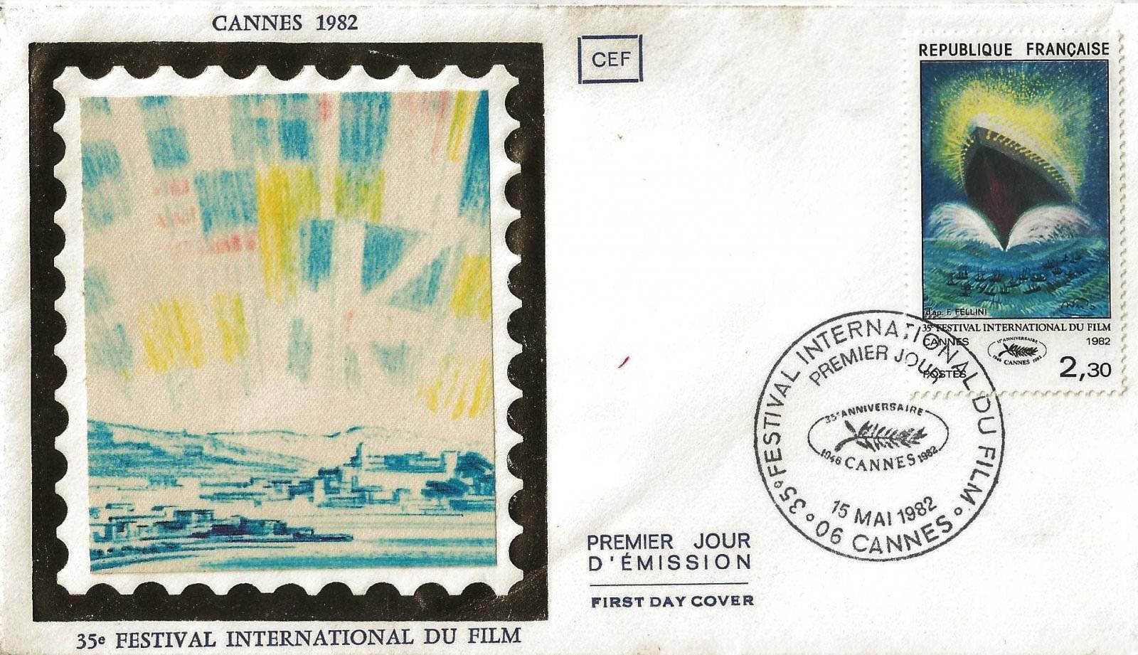1982 festival du film