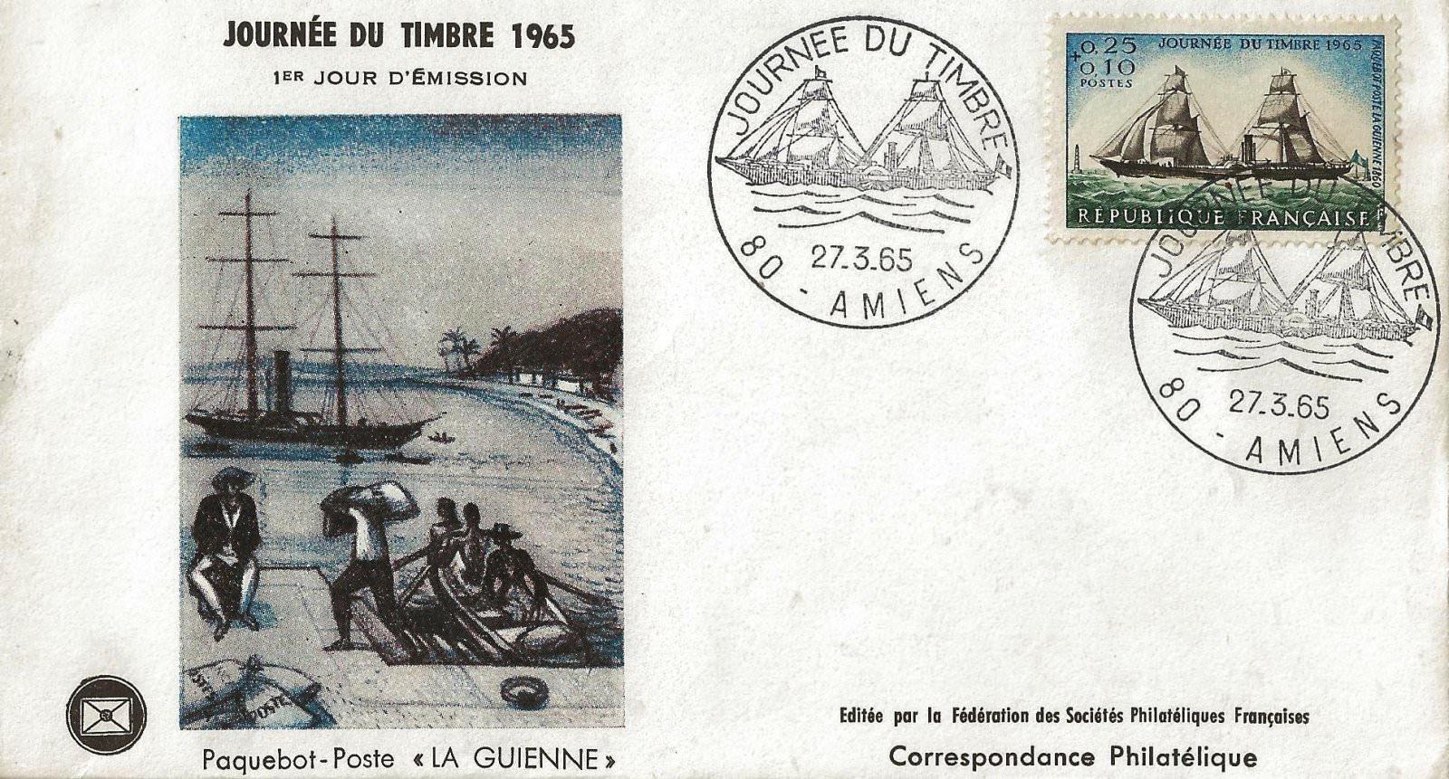 1965 la guienne