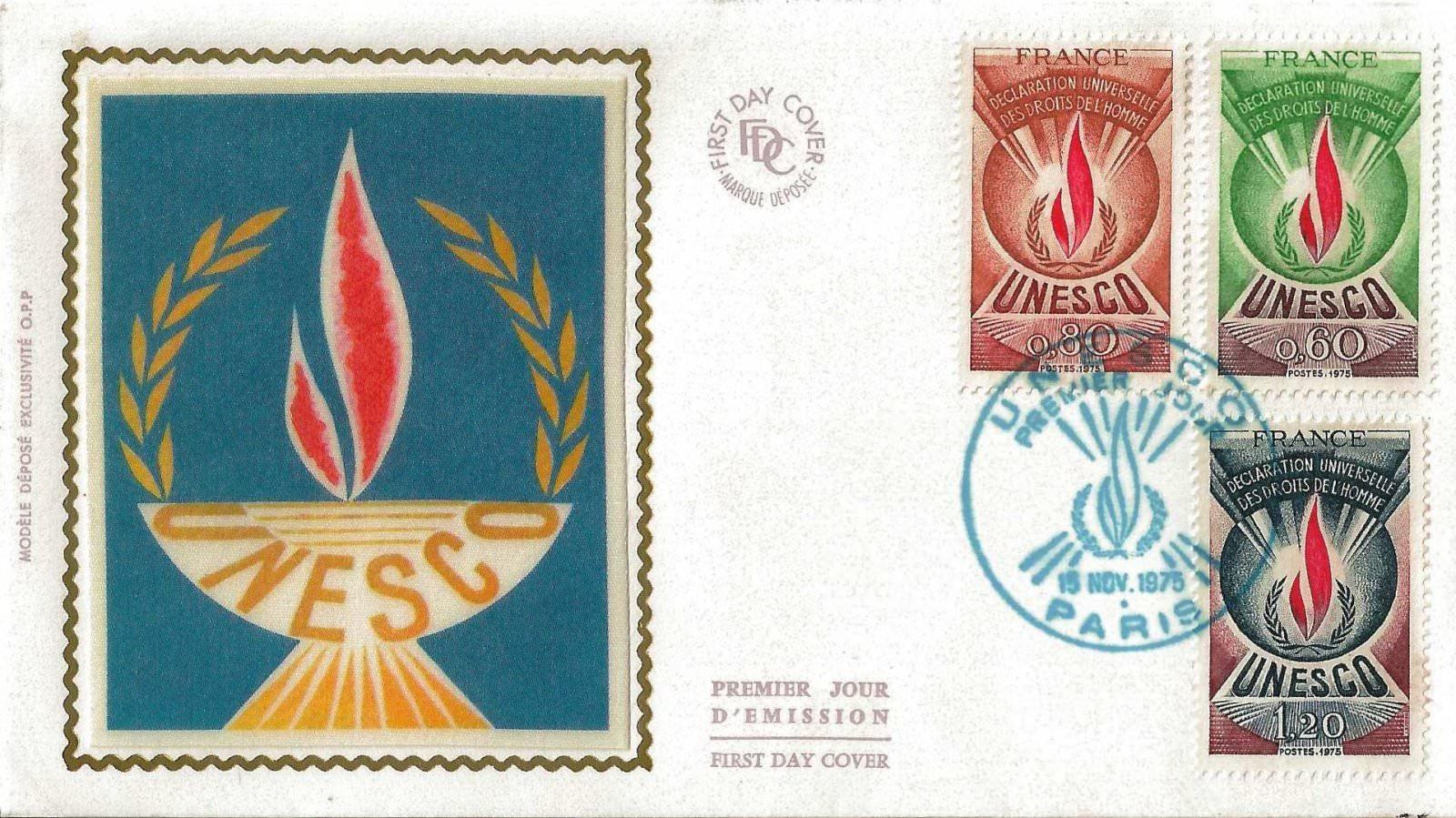 UNESCO 1975