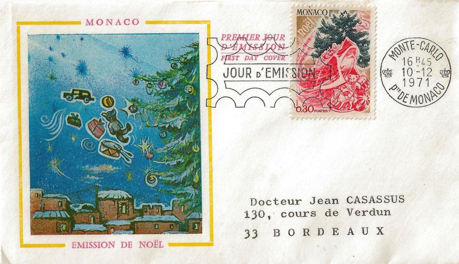 1971 MONACO NOEL
