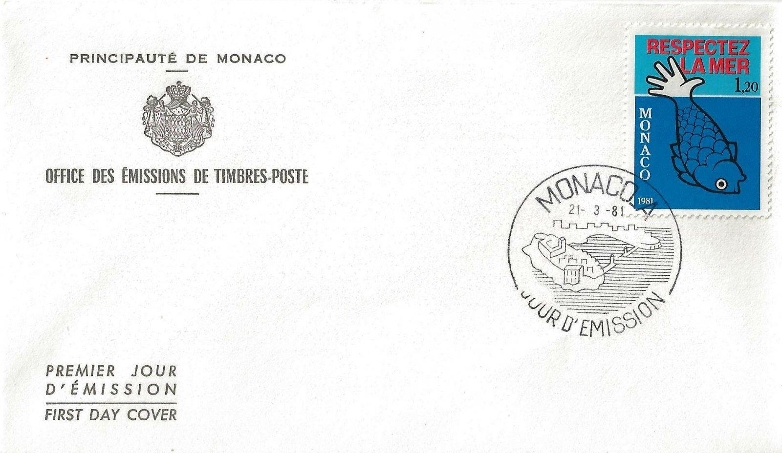 1981 RESPECTEZ LA MER