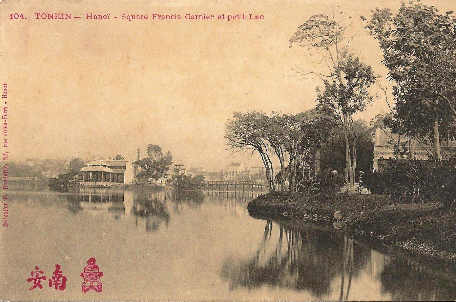 Tonkin anoi 1909