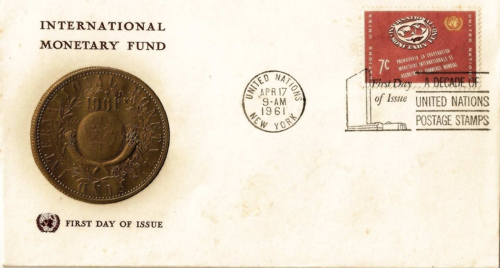 1961 nations unies cooperation monnetaire 7c
