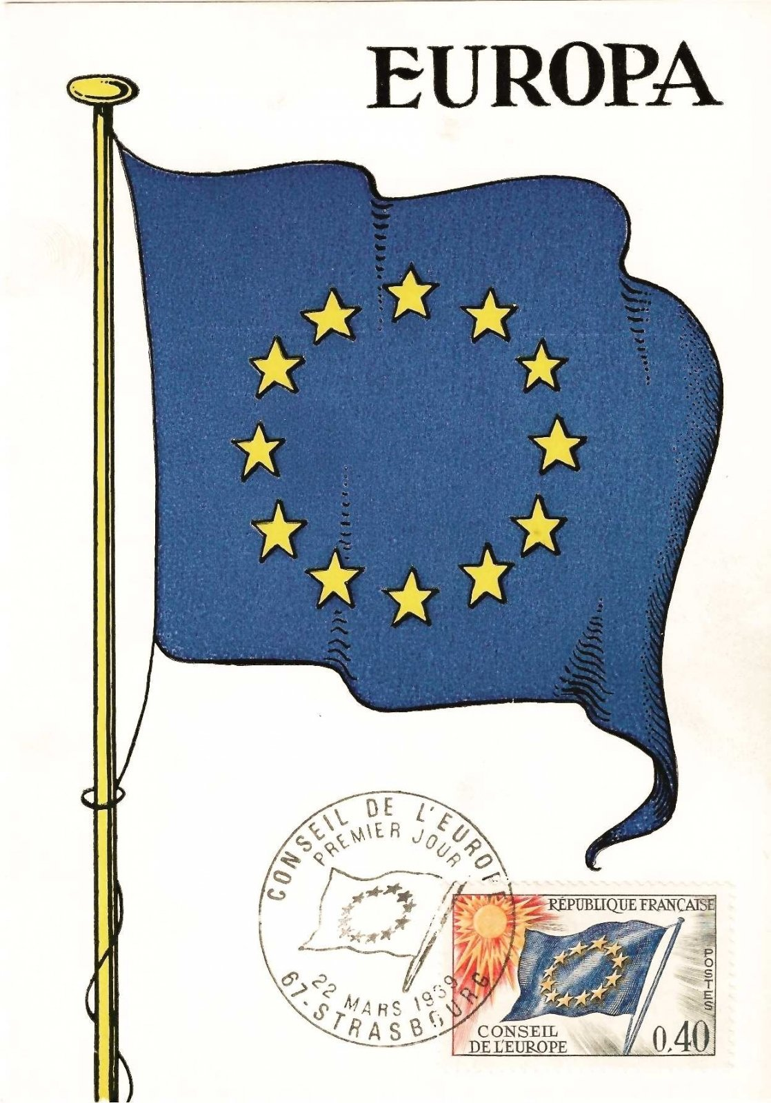 1989 conseil de europe