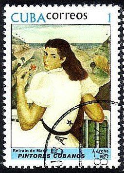peintures cubain
