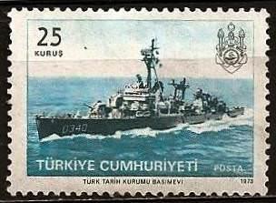 bateau guerre