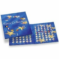 ALBUM EURO COLLECTOR