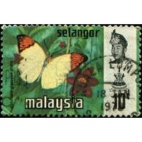 SELANGOR (Etat Malais)
