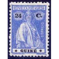 GUINÉE PORTUGAISE