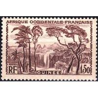 GUINÉE FRANÇAISE