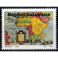 BOPHUTHATSWANA