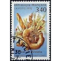 ANNÉES COMPLÈTES FRANCE NOUVEAUX FRANCS ET EURO 1984-1992