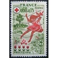 ANNÉES COMPLÈTES FRANCE NOUVEAUX FRANCS ET EURO 1968-1975