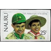 NAURU / Ile