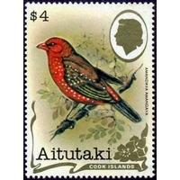 AITUTAKI / ILES