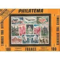 100 FRANCE (Présentation)
