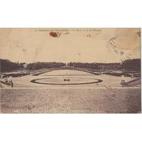 CHÂTEAU DE CHANTILLY (OISE) / 1926 / CALAIS