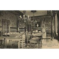 COGNAC SALLE DE HOTEL DE VILLE / 1915