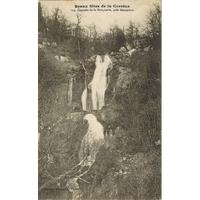CASCADE DE LA BROQUERIE / 1916