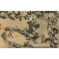 BONNE FETE / 1904