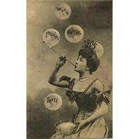 BONNE ANNEE 1905
