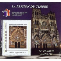 FFAP N°7 / 86è CONGRES AMIENS 2013