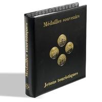 Album pour médailles  souvenirs