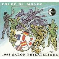 CNEP N°26 COUPE DU MONDE 1998