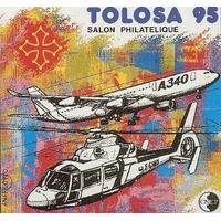 CNEP N°20 TOLOSA 1995