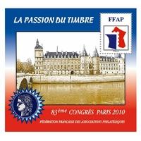 FFAP N°4 / 83è CONGRES PARIS 2010